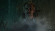 Charlie as John Constantine