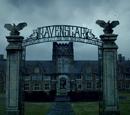 Hospital Psiquiátrico de Ravenscar para Doentes Mentais
