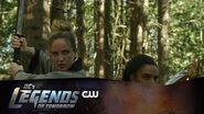 DC's Legends of Tomorrow Inside DC's Legends Shogun The CW