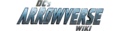 Arrowverse Wiki - DC's Legends of Tomorrow anniversary logo.png