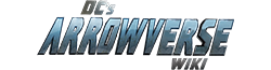 File:Arrowverse Wiki - DC's Legends of Tomorrow anniversary logo.png