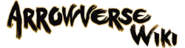 Arrowverse Wiki - Vixen anniversary logo