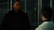 Clifford DeVoe as John Diggle