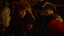 The Dread Pirate Jiwe