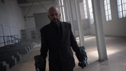 Lex se prepara para su batalla final contra Supergirl