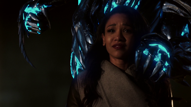 File:Savitar prepares to kill Iris.png