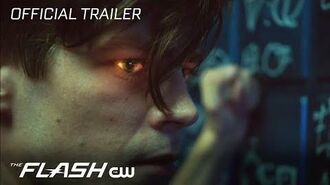 The Flash The Flash Reborn Trailer The CW