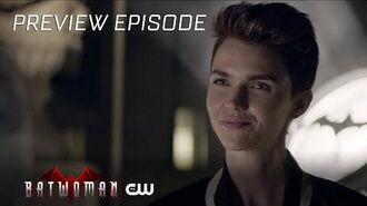 Batwoman Season 1 Episode 3 Preview The Episode The CW
