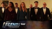 DC's Legends of Tomorrow Compromised Trailer The CW