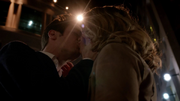 Patty Spivot and Barry Allen on they first date (8)