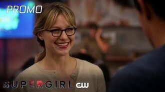 Supergirl Season 5 Episode 12 Back From The Future - Part Two Promo The CW