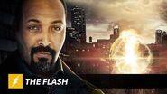 The Flash - Chasing Lightning Jesse L