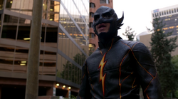 The Rival in the Flashpoint timeline