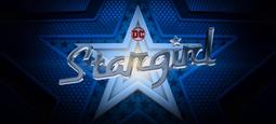Title card de DC's Stargirl