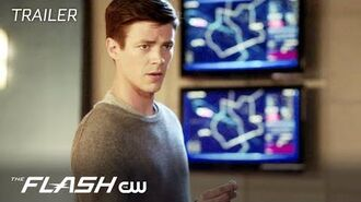 The Flash Shadows Trailer The CW
