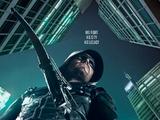 Sezon 5 (Arrow)