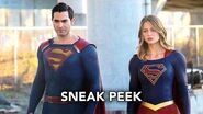 "Supergirl 2x02 Sneak Peek ""The Last Children of Krypton"" (HD)"