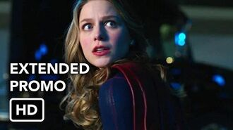"""Supergirl 2x12 Extended Promo """"Luthors"""" (HD) Season 2 Episode 12 Extended Promo"""