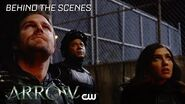 Arrow Inside Life Sentence The CW