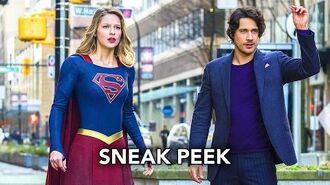 "Supergirl 2x13 Sneak Peek 2 ""Mr. & Mrs. Mxyzptlk"" (HD) Season 2 Episode 13 Sneak Peek 2"