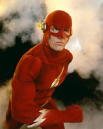 The Flash (CBS) - The Flash promotional image 2