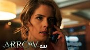 Arrow Missing Scene The CW