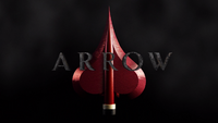 Arrow T3 secuencia Draw Back Your Bow