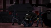 Freedom Fighters pozbywają się uzbrojonej armii z Tulsy (6)