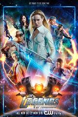Temporada 4 (DC's Legends of Tomorrow)