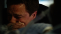 Malcolm cries over Thea who is on life support.png