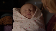 Baby Mia Smoak