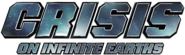 Crisis on Infinite Earths logo