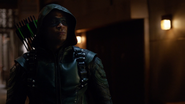 Green Arrow (John Diggle)