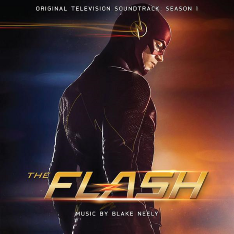 File:The Flash - Original Television Soundtrack Season 1.png