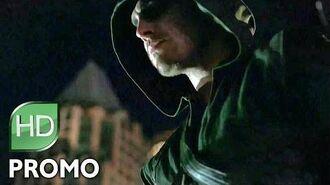 "Arrow 2x03 Promo ""Broken Dolls"" (HD)"