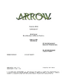 Arrow script title page - Checkmate.png
