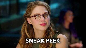 "Supergirl 2x12 Sneak Peek 2 ""Luthors"" (HD) Season 2 Episode 12 Sneak Peek 2"