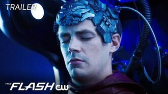 The Flash We Are The Flash Trailer The CW