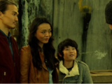 Yamashiro family