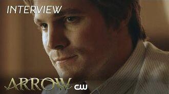 Arrow Stephen Amell - Favorite Scenes The CW