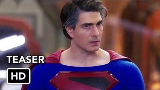 """CRISIS ON INFINITE EARTHS """"Biggest Crossover Ever"""" Promo HD The Flash, Arrow, Supergirl, Batwoman"""