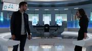 Imra wyznaje Mon-Elowi prawdę o porażce podczas ostatniej misji Legionu