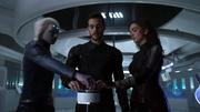Legion postanawia zatrzymać Reign w XXI wieku (1)
