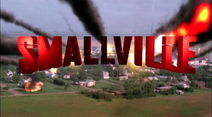 Smallville 5 title card
