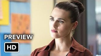 "Supergirl 3x05 Inside ""Damage"" (HD) Season 3 Episode 5 Inside"