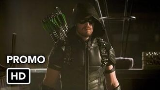 """Arrow 4x02 Promo """"The Candidate"""" (HD)"""
