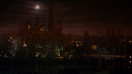 Gotham City (Earth-89)