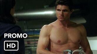 "The Flash 1x13 Promo ""The Nuclear Man"" (HD)"