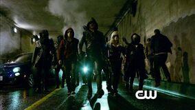 Arrow-Finale