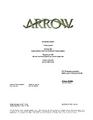 Arrow script title page - The Calm.png